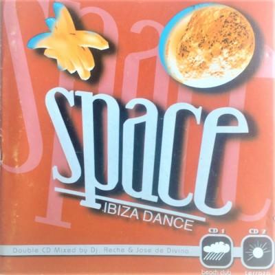 Space: Ibiza Dance 1997