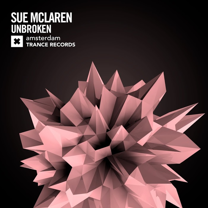 Sue McLaren – Unbroken