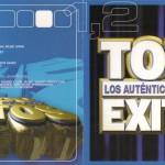 Todo Éxitos 2000 Vale Music Los 50 Nº 1 Del Año