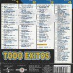 Todo Éxitos 2000 Vale Music