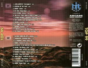 Top 99 Bit Music 1999