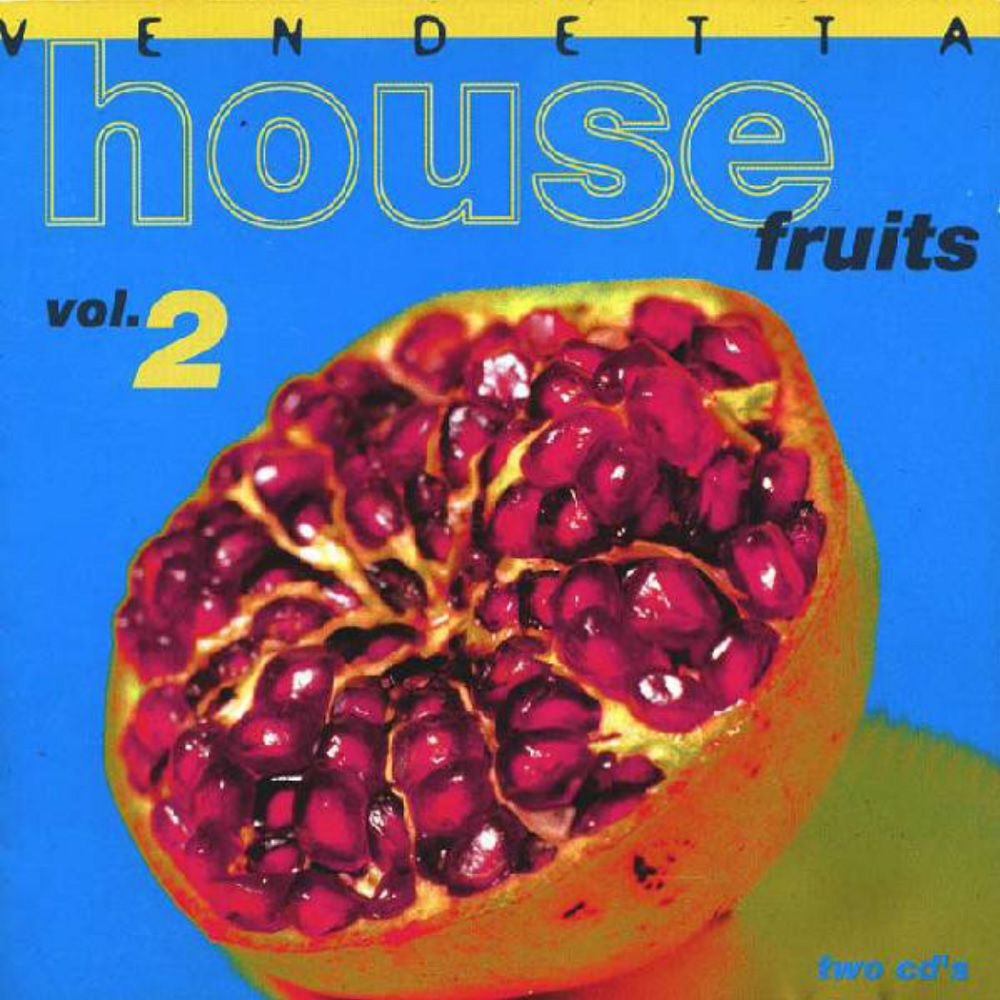 Vendetta House Fruits Vol. 2