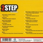 2Step 2000 Fresh Fish Records Blanco Y Negro Music