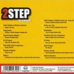 2Step 2000 Fresh Fish Records Blanco Y Negro Music