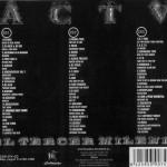 ACTV El Tercer Milenio 1999 Contraseña Records