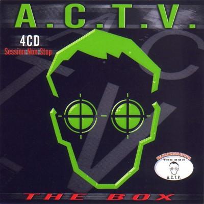ACTV The Box