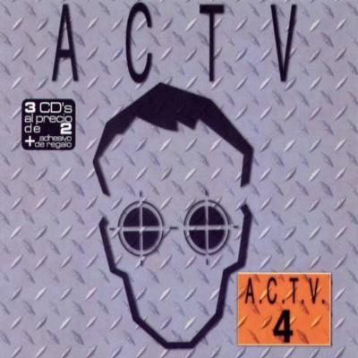 ACTV Vol. 4