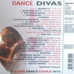 Dance Divas 1995 Arcade