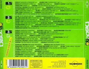 Disco 90 1999 Vale Music