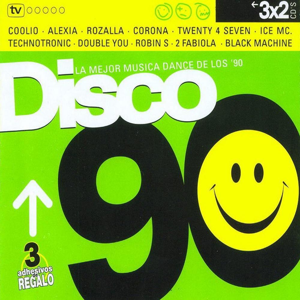 Disco 90 (1999)