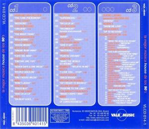 House 90 1999 Vale Music