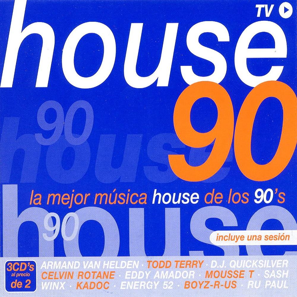 House 90