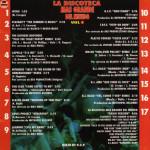 La Discoteca Más Grande Del Mundo Vol. 1 Metropol Records  1994