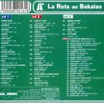 La Ruta Del Bakalao 2 Vale Music 1999