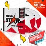 MegaStar FM - Solo Temazos 2018 Vol. 4