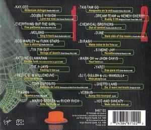Planet Mix 2000 Virgin Records 1999