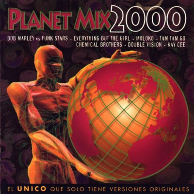 Planet Mix 2000