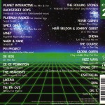 Planet Mix '98 Virgin Records 1997