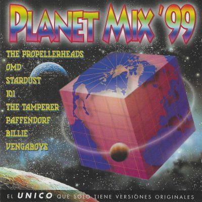 Planet Mix '99