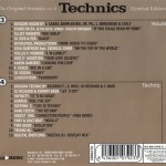 Technics The Original Sessions Vol. 2 Vale Music 1998