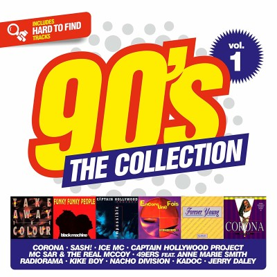 90's The Collection Vol. 1