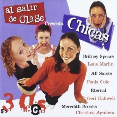 Al Salir De Clase Presenta Chicas
