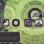 Attica Las Fiestas Secretas 1999 Energy Network