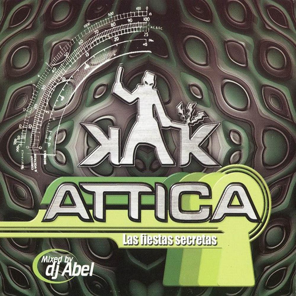 Attica – Las Fiestas Secretas