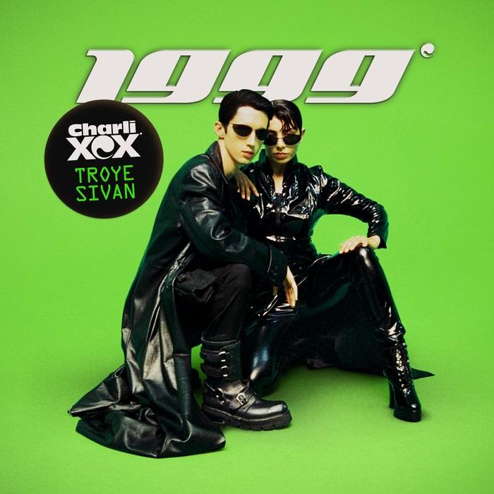 Charli XCX And Troye Sivan – 1999