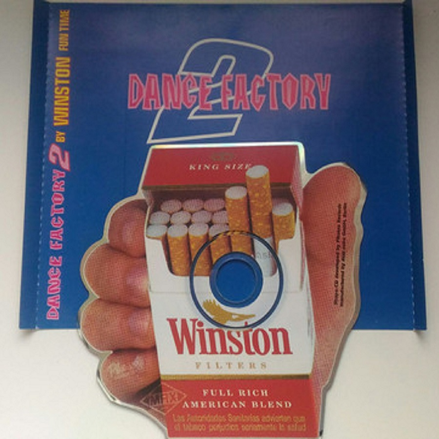 Dance Factory 2 By Winston Fun Time