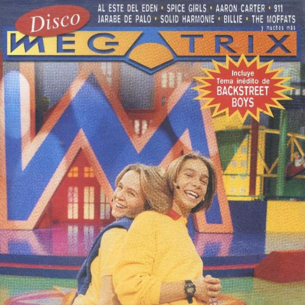 Disco MegaTrix