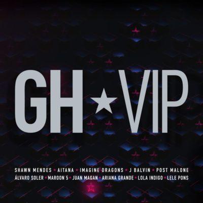 GH Vip 2018