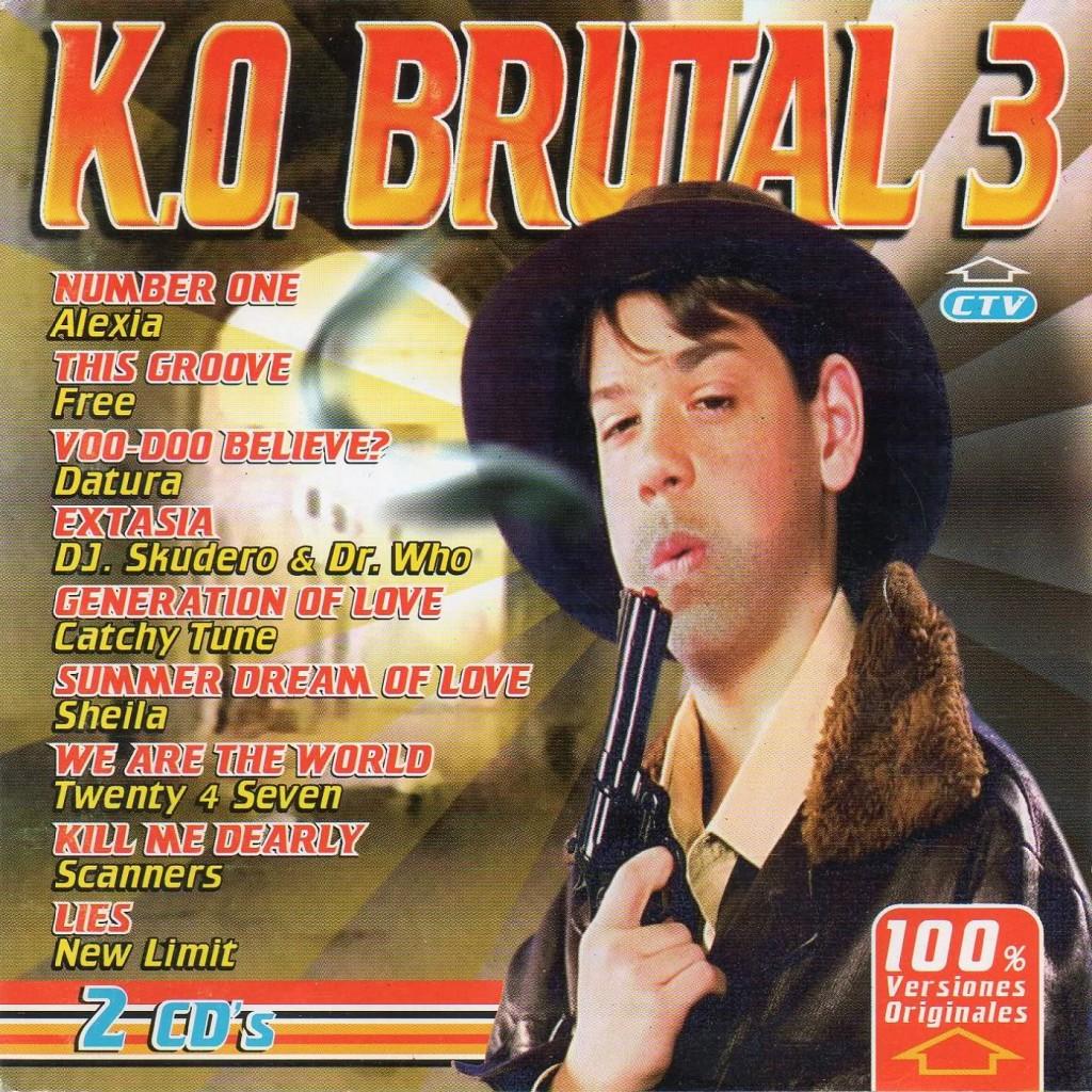 K.O. Brutal 3