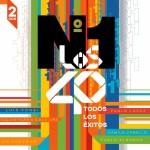 Los Nº 1 De 40 Principales 2018 Album Recopilatorio