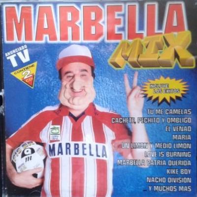 Marbella Mix