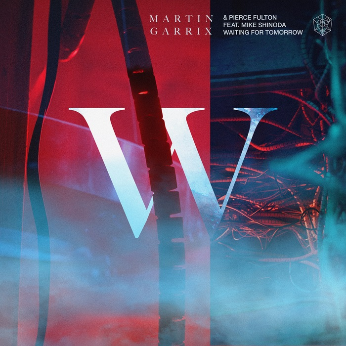 Martin Garrix And Pierce Fulton Feat. Mike Shinoda – Waiting For Tomorrow