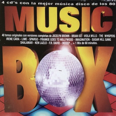 Music Box Vol. 1