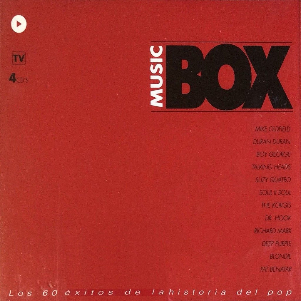 Music Box Vol. 3