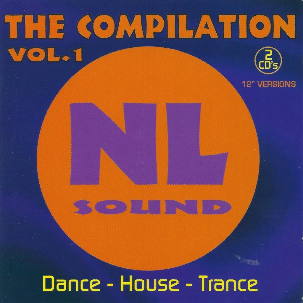 NL Sound The Compilation Vol. 1