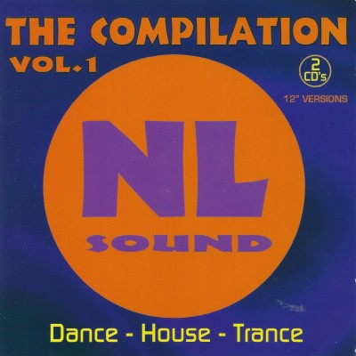 NL Sound The Compilation Vol. 1