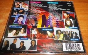 ¡QMD! ¡Qué Me Dices! 1997 Virgin Records Album Recopilatorio