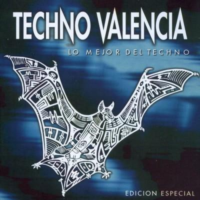 Techno Valencia – Edición Especial