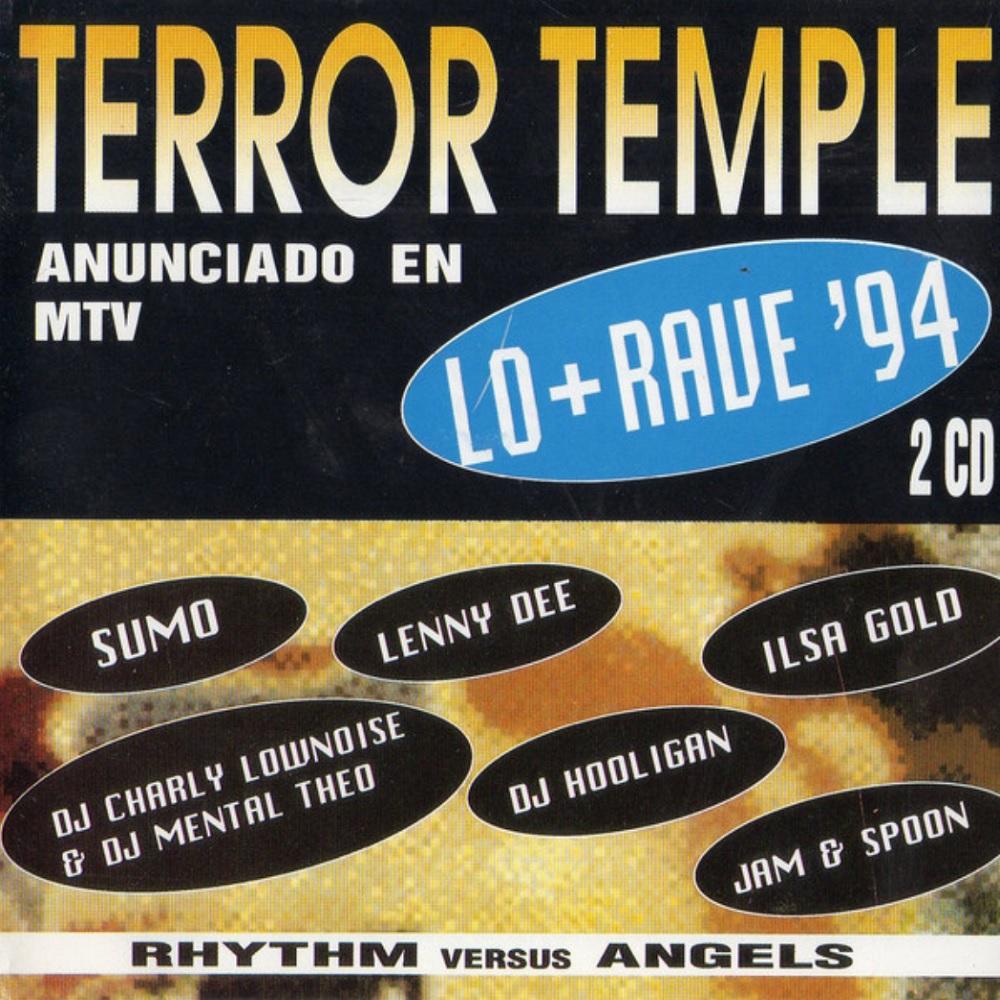 Terror Temple