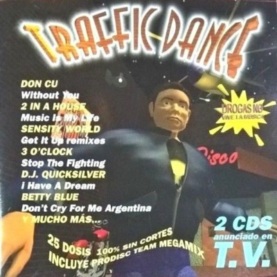 Traffic Dance