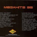 Triple Zona - MegaHits 95 Max Music 1995 Granollers Discoteca