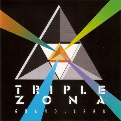 Triple Zona – MegaHits 95