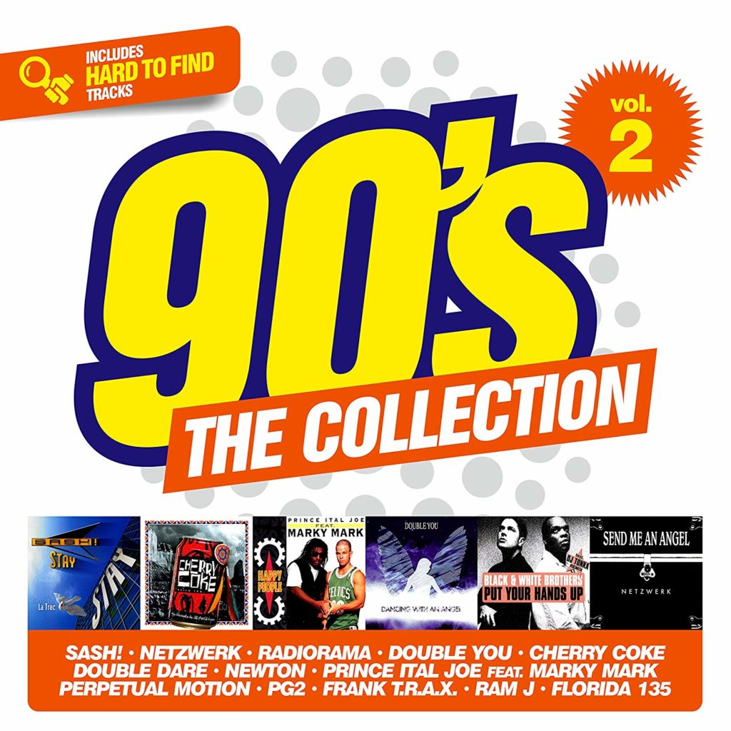 90's The Collection Vol. 2