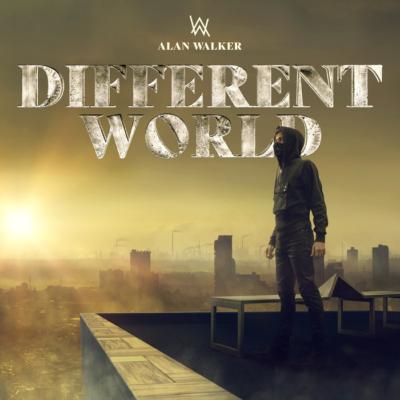 Alan Walker Feat. Sofia Carson, K-391 And Corsak – Different World
