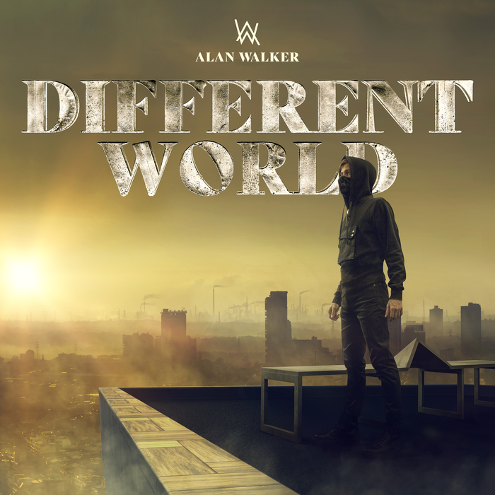 Alan Walker Feat. Sofia Carson, K-391 And Corsak – Different World