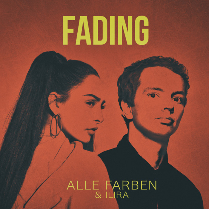 Alle Farben And Ilira – Fading